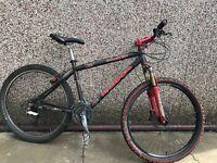 Kona Caldera Bike