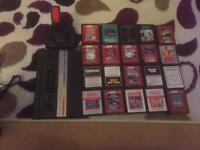 Atari 2600 retro console