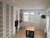STUNNING 4 BEDROOM HOUSE IN WEST HAMPSTEAD NW6 - AVAILABLE NOW