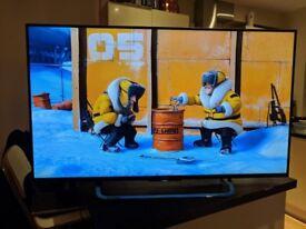 "Sony Bravia KD-49X8309C 49"" 2160p UHD (4K / Ultra HD) LED Smart TV"