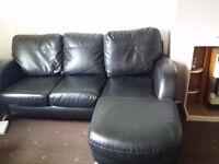 Small corner sofa ��100 o.n.o