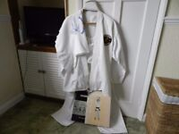 Tai kwon do suit
