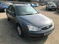 2004 04 ford mondeo lx **automatic**