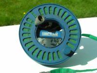 Hozelock cassette flat hose