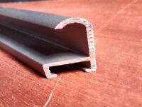 Nielsen aluminium picture framing materials
