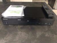 Pioneer BDP-450 3D Blu-Ray / DVD Player