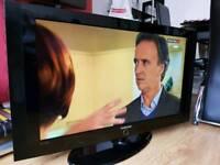 "37"" Samsung LCD TV"