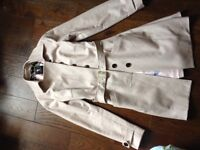 BRAND NEW WITH TAGS TED BAKER COAT