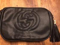 Gucci GG soho disco bag
