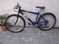 Carrera Zelos Gents Bike
