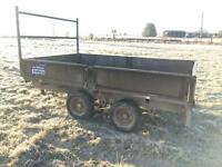 Ifor Williams LM106G Trailer