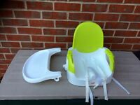 Fisher Price Booster Seat/Highchair