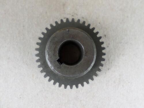 Boston Gear 37 Steel Spur Gear
