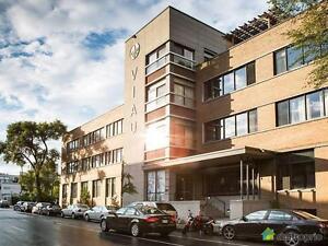 264 900$ - Loft à vendre à Mercier / Hochelaga / Maisonneuve