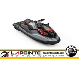 2018 Sea-Doo/BRP RXP-X 300