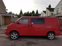 VW T4 CAMPERVAN 1.9 SDI