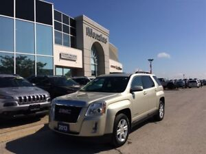 2013 GMC Terrain SLE-2, Bluetooth, Cam, Clean Carproof