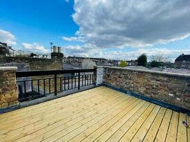 DSS ACCEPTED!! Fantastic Two Bedroom Flat located in Barnes High Street