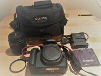 Canon EOS 1200D Digital SLR