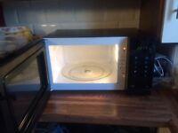 Samsunga microwave