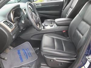 2015 Jeep Grand Cherokee Limited! 4x4! Touch Screen! London Ontario image 11