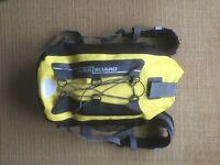 Waterproof Courier Marine Backpack, Rucksack, Brand: Overboard