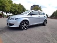 2007 Seat Altea 1.9 TDi Sport 5dr - 2 Lady Keepers from New