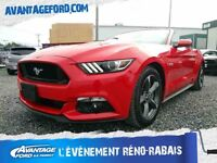 2015 FORD Mustang **DEMO**Conv GT Premium/Cuir/Nav/Bluetooth