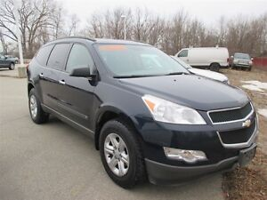 2010 Chevrolet Traverse 1LS AWD