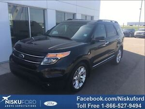 2011 Ford Explorer Limited MUST SEE! $199.13 b/weekly.