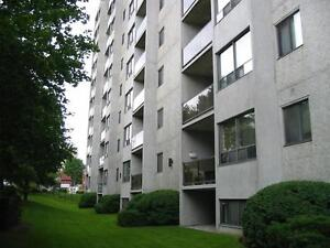 Walk Downtown, Close to Shopping! 1 Bed. $895.00 inclusive!