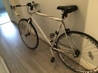 **Used Courier Sport Bike - Good Condition**