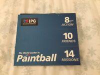 paintballing: make me an offer ok