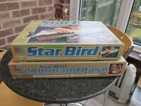 Vintage MB Star Bird Working and Boxed