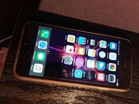 iPhone 6 16 gb with 2 years guaranteed