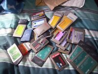wireless and modem and ethernet cards joblot