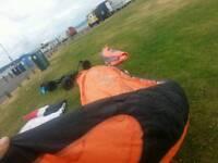 Libre foil kite