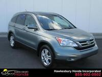 Honda CR-V EX 2010 ONE OWNER