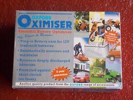 OXFORD OXIMISER