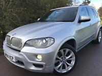 BMW X5 35D TWIN TURBO **7 Seater** ** FULLY LOADED**
