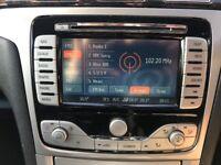 2009 Ford Galaxy Ghia TDCi 2.0L, Diesel, Manual