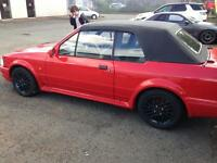Mk4 xr 3i rare car clean
