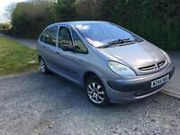 Citreon Picasso 2.0 Turbo Diesel