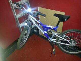 Junior Mountain bike for sale