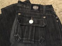 Rare Rock and Republic jeans size 29 New Like Condition