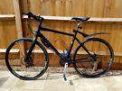 Trek Hybride Bicycle