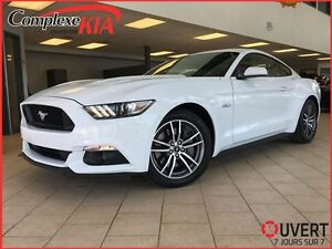 2016 Ford Mustang GT 5602KM CAM.RECUL BLUETOOTH CRUISE