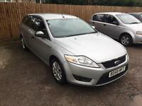 Ford mondeo 2008 2.0 tdci