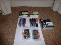 HP 364 XL INK CARTRIDGES for photomaster printer and others printers