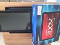 "MOTOROLA XOOM-10.1"" HD SCREEN-32GB STORAGE-WIFI"